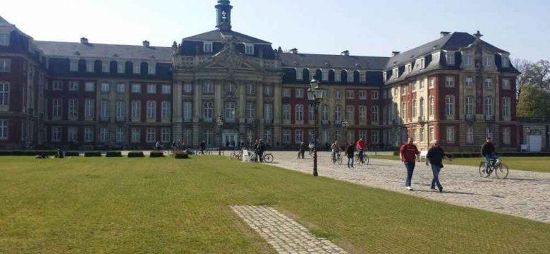 Almanya'da yüksek lisans yapmak ve Almanya üniversiteleri
