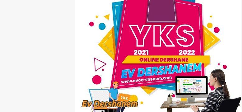Üniversite sınavlarına hazırlık için yeni nesil uzaktan eğitim sistemi: Ev Dershanem