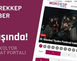 Kültür sanat haberleri sitesi Mürekkep Haber 10 yaşına baştı!