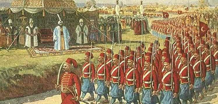 18. yüzyıl Osmanlı ıslahatları